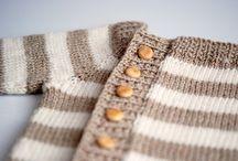 Crochet e tricô / by Ana Nunes