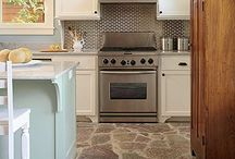 kitchen remodel / by April Nickloy