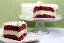 Desserts / by Tanya Graham