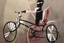 Basquiat / by Angie Jones