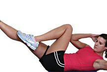 FITNESS / Information on Fitness to help you lose weight, get a flat stomach,  get ripped abs, and stay fit. / by Juan Castillo