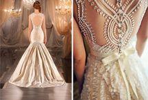 Dress Details / by Portrait of a Dress