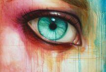 snazzy art / by Brianna Scott