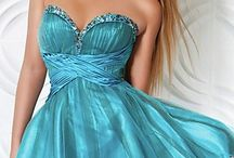 Prom dresses / by Carly Losee