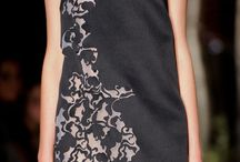 Honor Spring Summer 2014 NYFW  / by city girl