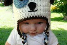 Hats! / by Makin' It Mama