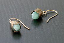 Jewelry / by Katherine Christianson