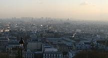 Paris 2007 / by Chiara Parisi