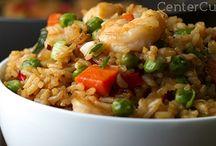 Chinese Recipes / by Paula Swope