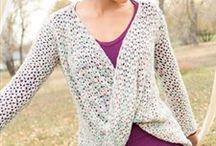 knit / by Jane Workman
