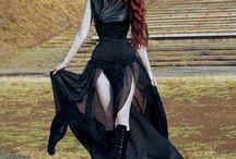 Fucking Amazing Clothes / by Desi Delaluna
