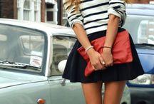 uber stylez / by Mia-Lyn