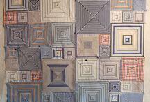 sew: quilt / by Elizabeth Flanagan
