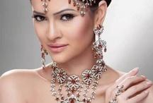 indian wedding hair / by Ashwin K