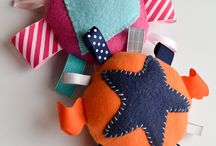 Craft Ideas / by Jenni Boylan