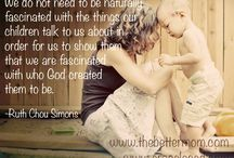 Best of TBM / The best pins and posts from The Better Mom website / by The Better Mom