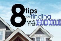 First time home buyer's  / by Debbie Perkins