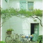 DECOR - FRENCH COUNTRY / by Rachel Butler