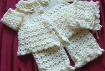 crochet / by Susan Schmarkey
