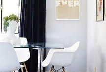 Home Decor Ideas / by Lori Fantauzzi