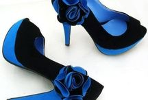shoes / by Amy Adamson