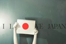 I love Japan and Japanese culture<3 / by Niessa Bowen