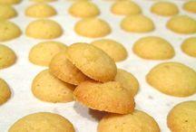 Cookies / by Susan Scilingo Pellegrino