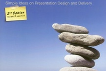 Instructional Design & Graphic Design books / by Candice Hellers