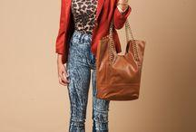 Fashion inspiration / by Katy Lobasso