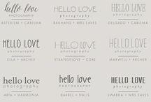 Design & Typography / by Coghlan Cottage Farm