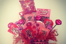 sweet treat gifts / by Jackie Bradley
