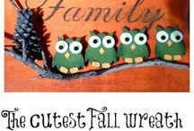 Fall / by Jami Mitchell