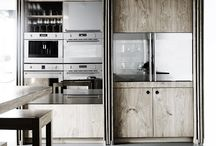 Kitchen / by Nordic Home