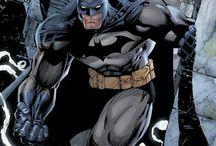 Batman / by Japheth Campbell