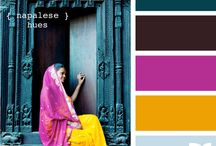 Colour Combinations / by Designer First