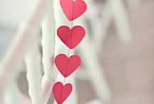 I Heart Hearts / by Louise Warren