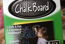 Chalk me! / Anything related to Chalk Art / by Marsha Helmuth
