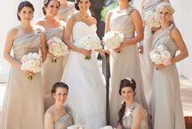 Wedding: Bridesmaids / by Sarah Mazur