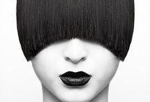 BLACK|art / |ブラックベース :: アート| White b/w Monochrome //   Shadow Light // Art Design Photograph / by an
