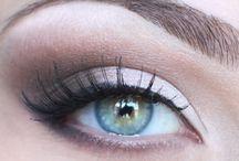 Make up / by Bobbi Dunn Cantrell