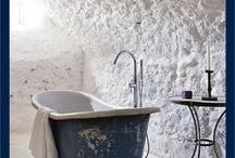 Vasche da bagno / by Claudia Visintin