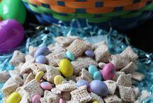 Easter / by Beth Burton Payne