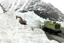 Snowy Scenes / by WeatherNation