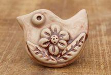Artisan Jewelry / by Wildflowerz Cottage