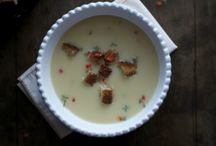 Soup / by Kimberly Haley-Coleman