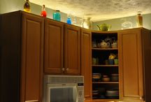 Extra Lighting Ideas / by Vernette Smith