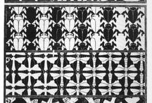 Zentangle Art / by Karen Coombs