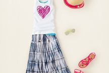 Kids Clothes / by Chana