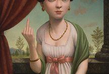 Funny / by Eileen Eddy
