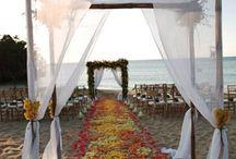 Weddings / by Kim Leslie